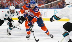 Comment (bien) parier sur la NHL ?