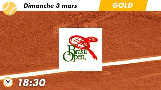 Pronostic tennis