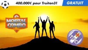 400 000 euros pour Truiton31