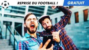 Calendrier Football : les dates de reprise des championnats