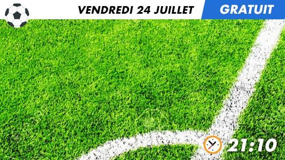 Pronostic PSG - ST Etienne