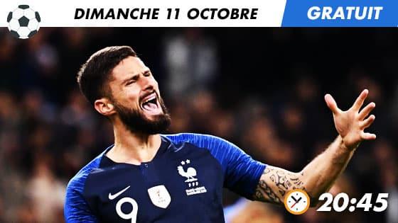 Pronostic France - Portugal