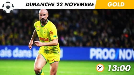 Pronostic Nantes – Metz ✅