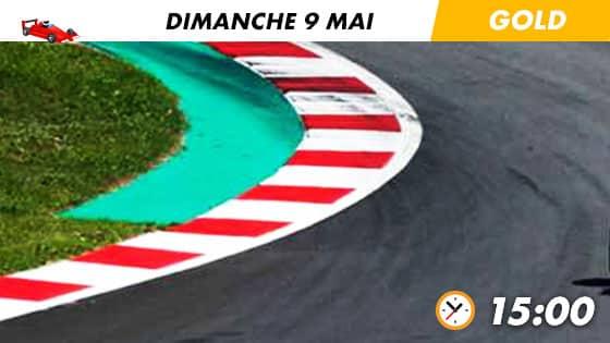 Pronostic Formule 1 – GP d'Espagne ✅