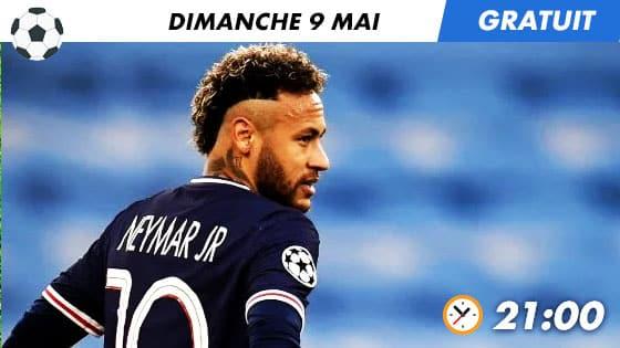 Pronostic Rennes – PSG ✅